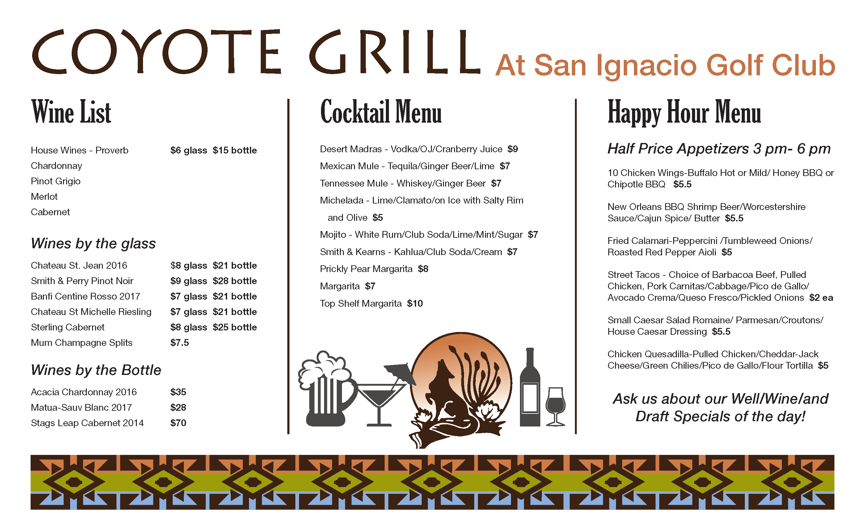 Coyote Grill-Wine-Cocktails-Happy Hour2 (002)