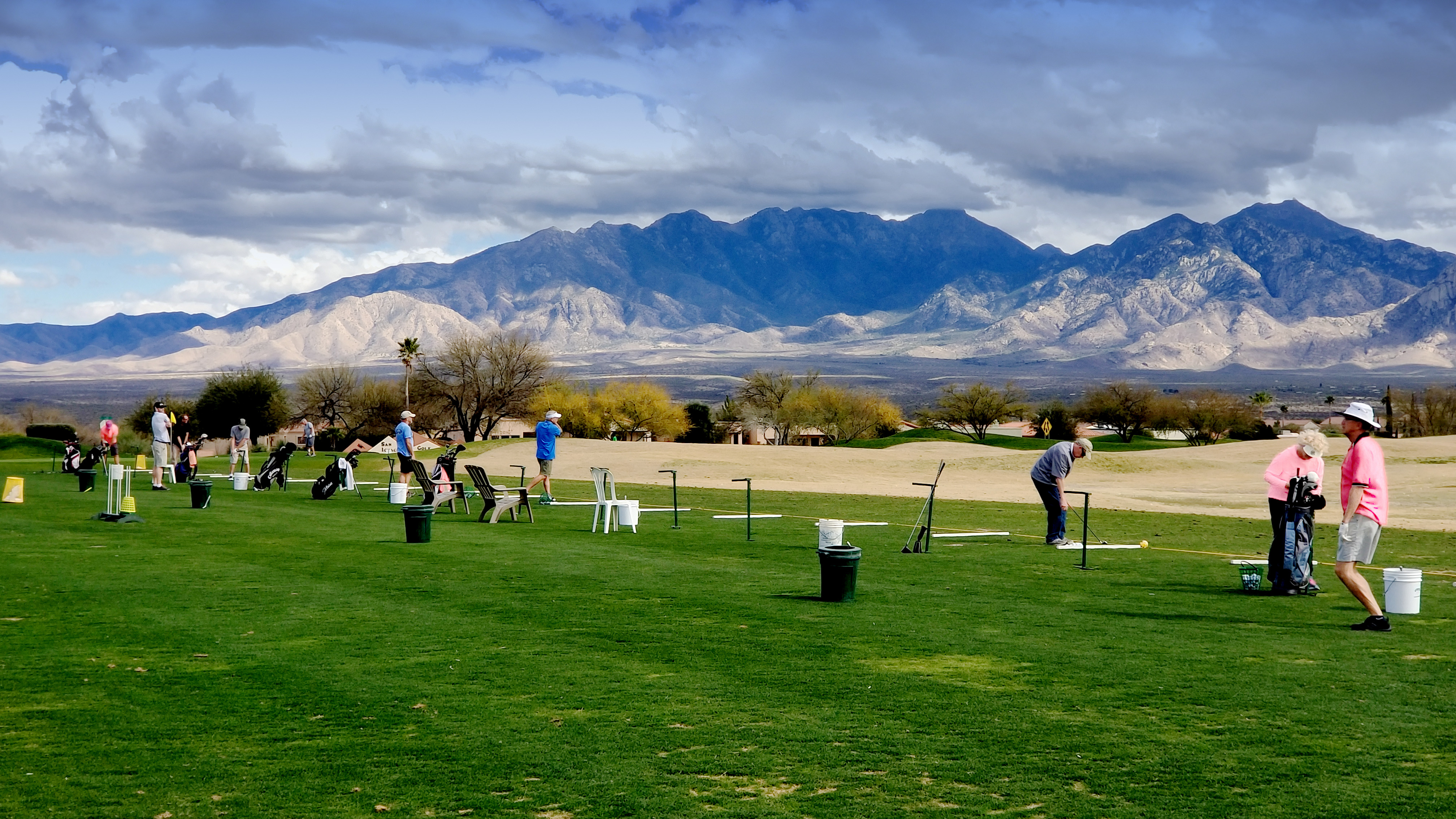 Driving Range picture